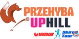 Przehyba Uphill - finał  Vexa Skiroll Tour