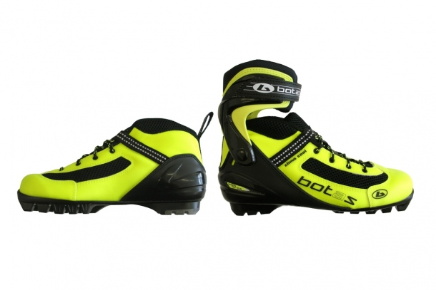 Przedsprzedaż letnich butów Botas Summer. Dla czytelników taniej!