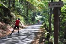 Przehyba Uphill 2017 - komunikat przedstartowy