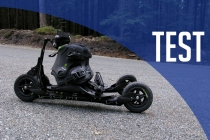 Rolki terenowe Powerslide XC Skeleton [TEST]