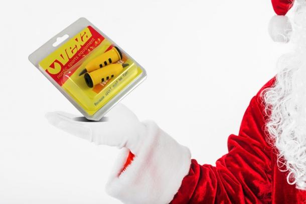 Co na gwiazdkowy prezent dla nartorolkarza - zbiór pomysłów