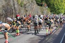 Największy nartorolkowy bieg świata - Alliansloppet - już 27 sierpnia