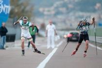 Wydarzenie sezonu - nartorolkowe knock-out sprinty na 200 m - w sobotę 27 lipca w Dzierżoniowie
