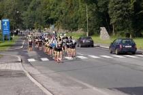 Nartorolkowy ćwierćmaraton z Czech do Polski już 13 września