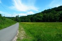 Dolina Cichej Orlicy