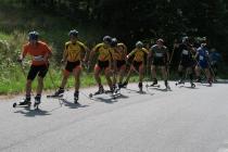 W sierpniu znów czeka nas dwudniowa rywalizacja na nartorolkach w Dusznikach-Zdroju