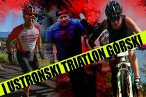 I Ustroński Triatlon Górski - czyli ostatni start na nartorolkach w 2016 roku