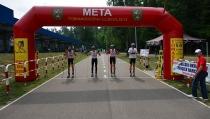 Puchar Polski: Emocjonujące sprinty w Tomaszowie Lubelskim