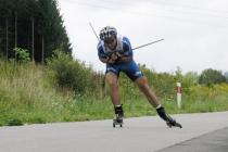 Mistrzostwa Jeleniej Góry 2012 na nartorolkach - relacja