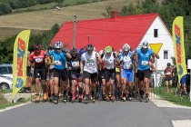 Otwarto zapisy na biegi III sezonu cyklu Vexa Skiroll Tour