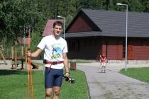 Mariusz Michałek: na piętnastoletnich nartorolkach byłem 4. w Mistrzostwach Świata (WYWIAD)