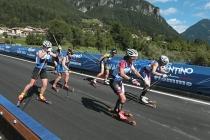 Amatorzy zmierzą się na trasie tegorocznych Mistrzostw Świata FIS na nartorolkach