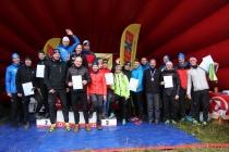 Drugi zespół teamu nabiegowkach.pl wygrywa generalkę Vexa Skiroll Tour 2017