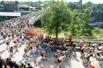 W Alliansloppet - największym nartorolkowym biegu świata wystartuje 1100 osób