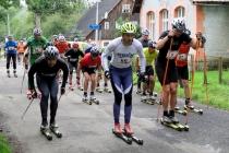W 2017 roku w Vexa Skiroll Tour brali udział polscy entuzjaści nartorolek, w tym czołówka krajowa  i mocni zawodnicy z Czech