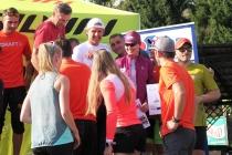 Polski team nabiegowkach.pl w 2016 roku zajął trzecie miejsce w klasyfikacji drużyn czeskigo cyklu Skiroll Classics