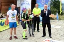 Vexa Przehyba Uphill 2016 - podziękowania organizatorów