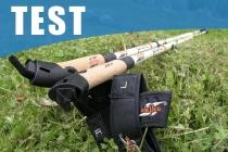 Teleskopowe kije Skike One4 - jedna para do wszystkich aktywności? [TEST]