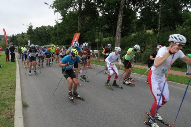 Uphill Duszniki-Zdrój - Zieleniec zmienia datę