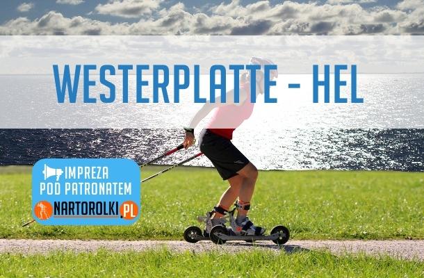 Filmowe wspomnienia z przejazdu Westerplatte-Hel 2012