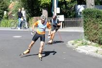 Mistrzostwa Polski PZN na nartorolkach w drugi weekend września także dla amatorów