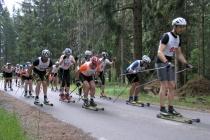 W 2014 roku w Lasówce wystartowało 19 zawodników