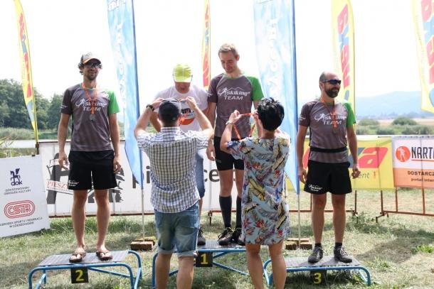 Znamy liderów klasyfikacji cyklu Vexa Skiroll Tour po I turze