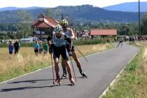 W drugi weekend września Mistrzostwa Polski na nartorolkach. Jak wystartować?