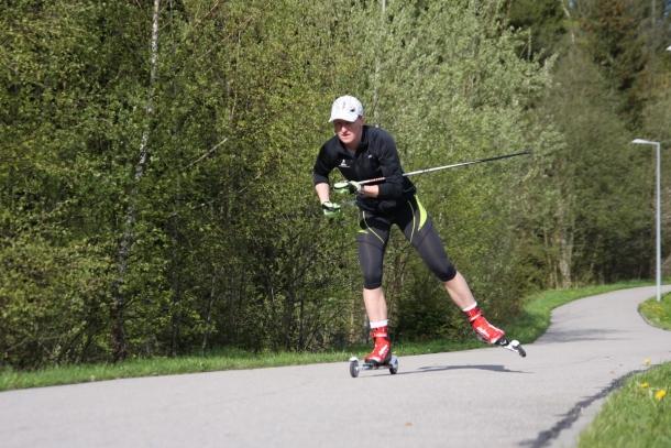 Stabilność - klucz do równowagi, przyjemności i wyników na nartorolkach
