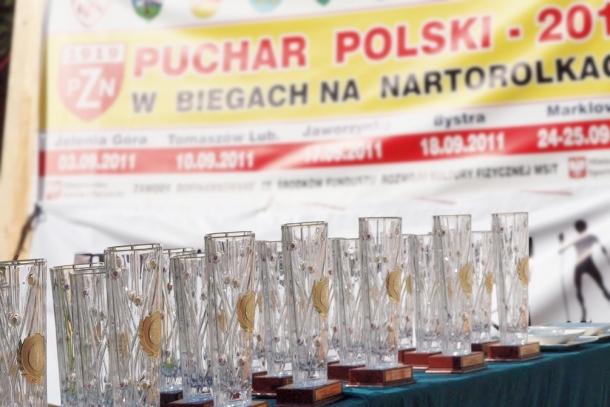 Puchar Polski 2012 na nartorolkach [KALENDARZ]