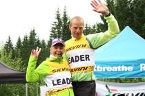 Jadwiga Grynkiewicz i Stanislav Řezáč liderami cyklu po 4 zawodach