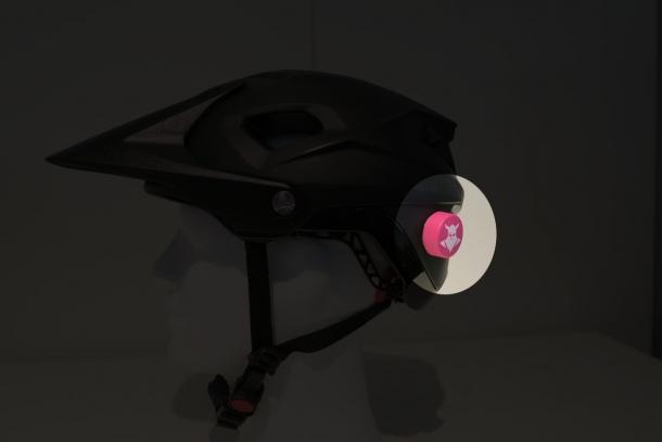 Bezpieczniej na nartorolkach dzięki sensorowi Tocsen
