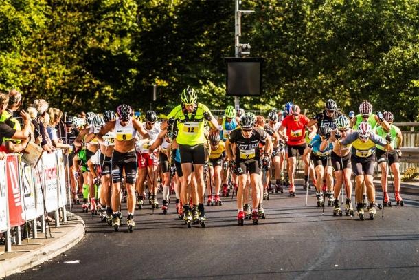 W szwedzkim Alliansloppet startuje nawet 1500 uczestników
