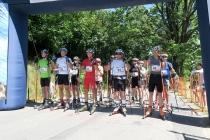 Silna i międzynarodowa obsada zawodów I tury cyklu Vexa Skiroll Tour 2018