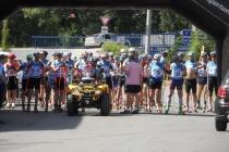 Norwedzy rozdawali karty w pierwszych zawodach cyklu Silivini Skiroll Classics
