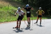 Barnett Uphill & Minimaraton 2016 [GALERIE]