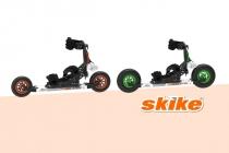 Skike w 2017 roku planuje rewolucję w modelach rolek i nartorolek terenowych