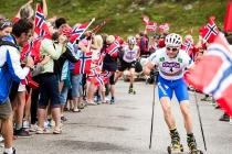 W 2016 roku w kultowym biegu pod górę Lysebotn Opp ma wystartować blisko 1000 zawodników