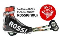 Buty Rossignola do klasyka i łyżwy z rabatami od 52% do 71% tylko do 8 listopada