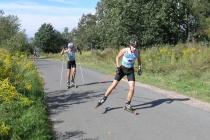 Do 2013 roku bieg pod górę w ramach Mistrzostw Karkonoszy odbywał się w Jeżowie Sudeckim