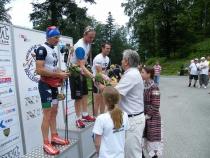 W Chorwacji wystartował Puchar Świata FIS na nartorolkach