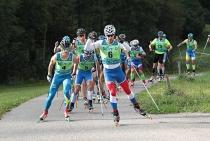 Ultramaraton nartorolkowy w lipcu 2016 na jeszcze dłuższym dystansie