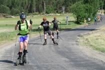 Skikome na Kaszebe 2018 na najtrudniejszej trasie w historii rajdu