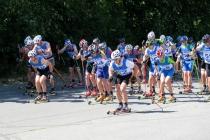 W Czechach rozpoczął się cykl Skiroll Classics. Z udziałem Polaków.