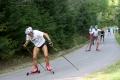 Vexa Przehyba Uphill z nowym polskim rekordem frekwencji w nartorolkowych zawodach