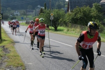 Cykl biegów na nartorolkach Skiroll Classics z Czech zmienia sponsora i nazwę