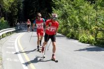Dwa polskie zespoły wystąpią w czeskim cyklu biegów na nartorolkach Silvini Skiroll Classics