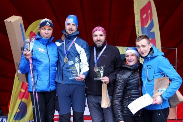 Zwycięzcy klasyfikacji generalnej na pompowanych kołach