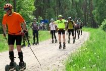 Skikome na Kaszebe 2019 dowodem na powszechność skikingu?
