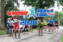 Znany jest już ostateczny kształt i kalendarz cyklu Vexa Skiroll Tour 2018